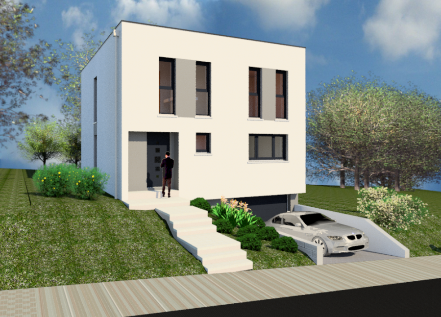 acheter maison individuelle 5 pièces 129 m² thionville photo 1