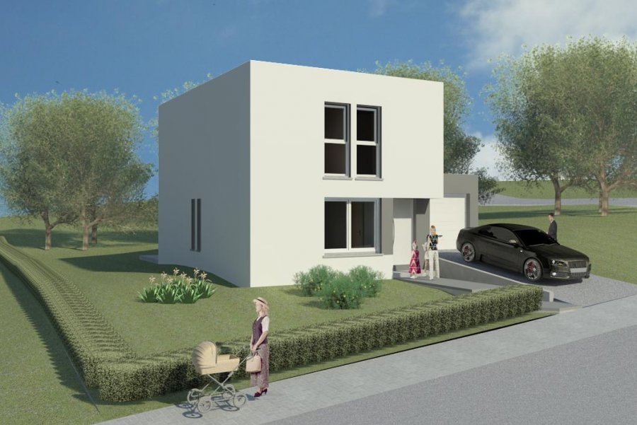 acheter maison individuelle 5 pièces 129 m² thionville photo 3