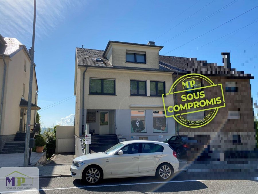 duplex for buy 3 bedrooms 166 m² belvaux photo 1