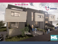 House for sale 2 bedrooms in Luxembourg-Cessange - Ref. 6759404