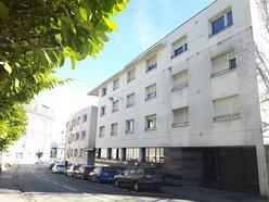 Appartement à louer F2 à Nancy - Réf. 5460972