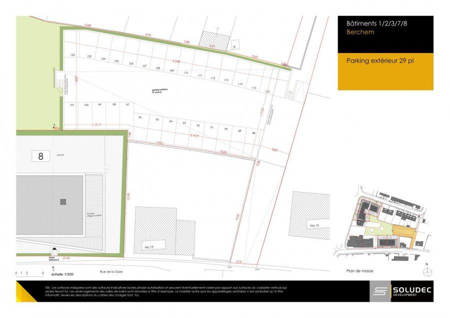 wohnung kaufen 6 schlafzimmer 183.62 m² berchem foto 7