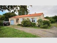 Maison à vendre F4 à La Plaine-sur-Mer - Réf. 6415340