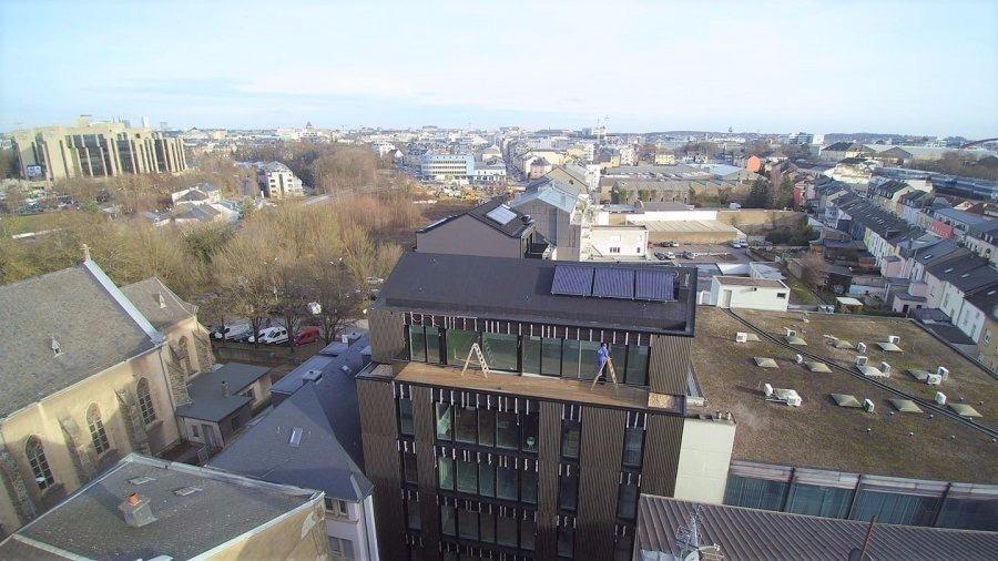 Penthouse à louer 3 chambres à Luxembourg-Centre ville