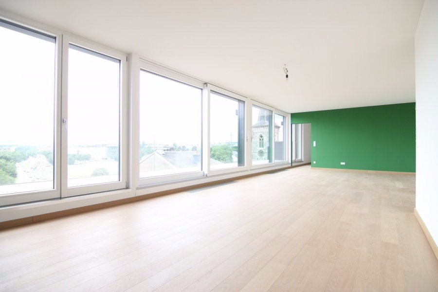 louer penthouse 3 chambres 120 m² luxembourg photo 2