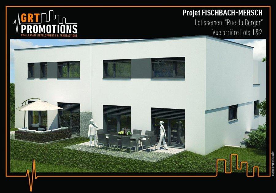 acheter maison individuelle 4 chambres 132 m² fischbach (mersch) photo 1
