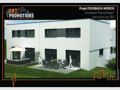 Detached house for sale 4 bedrooms in Fischbach (Mersch) - Ref. 6259948