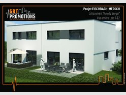 Maison individuelle à vendre 4 Chambres à Fischbach (Mersch) - Réf. 6259948