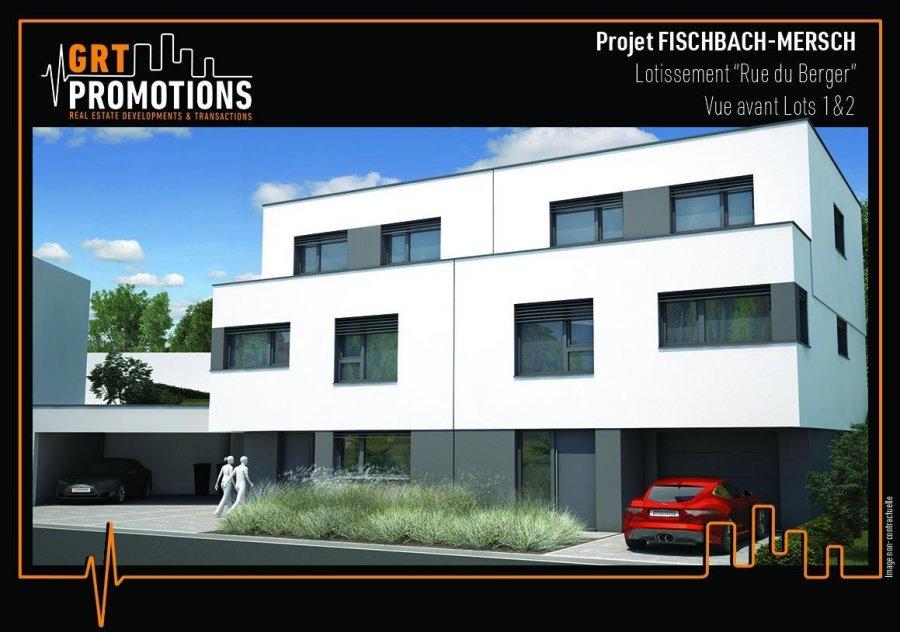 acheter maison individuelle 4 chambres 132 m² fischbach (mersch) photo 2
