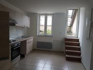 Appartement à louer F2 à Sarrebourg - Réf. 6333676