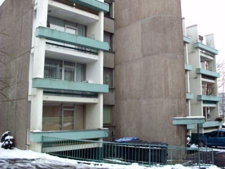 acheter appartement 3 pièces 92 m² dillingen photo 1