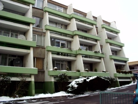 acheter appartement 3 pièces 92 m² dillingen photo 3