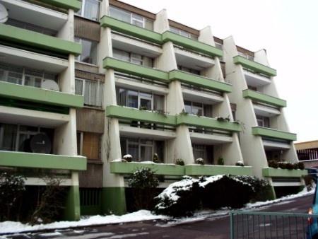 apartment for buy 3 rooms 92 m² dillingen photo 3