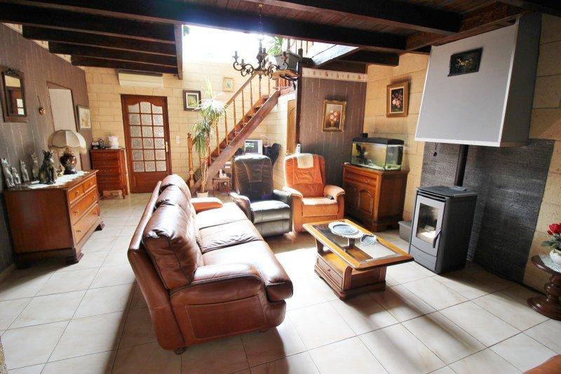 acheter maison 6 pièces 150 m² crusnes photo 3