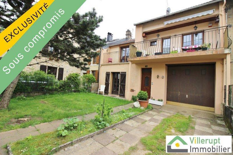 acheter maison 6 pièces 150 m² crusnes photo 1