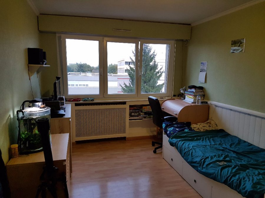 acheter appartement 5 pièces 94.16 m² metz photo 6