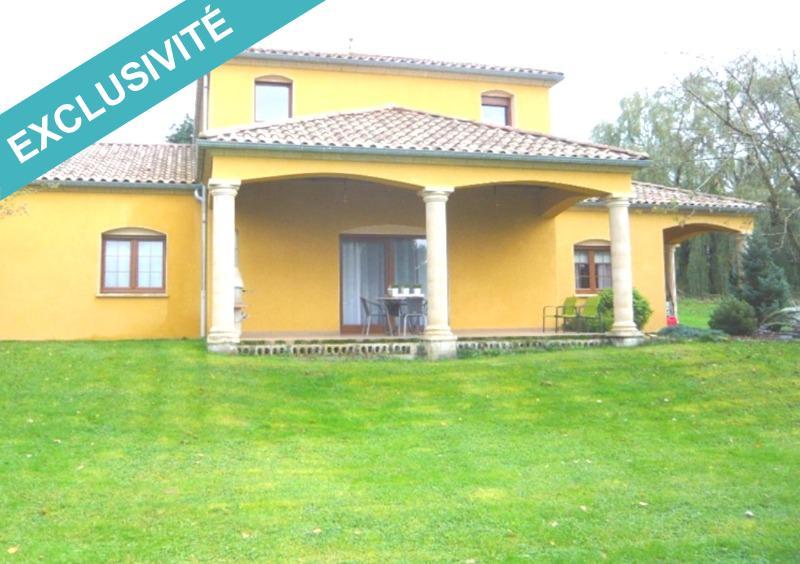 Maison individuelle en vente longwy 163 m 480 000 for Maison individuelle a acheter