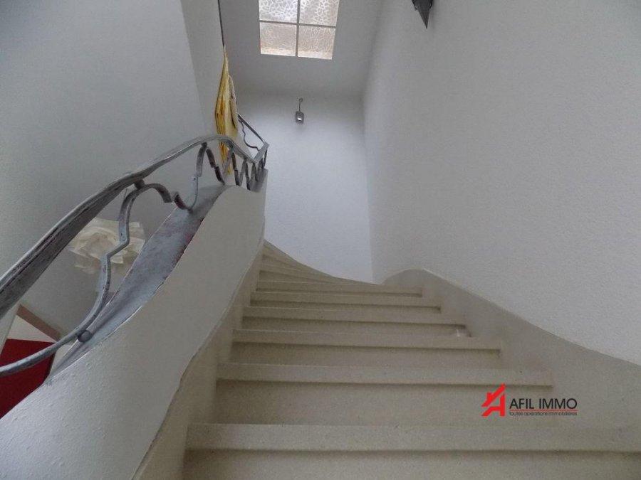 Maison à vendre 4 chambres à Rumelange