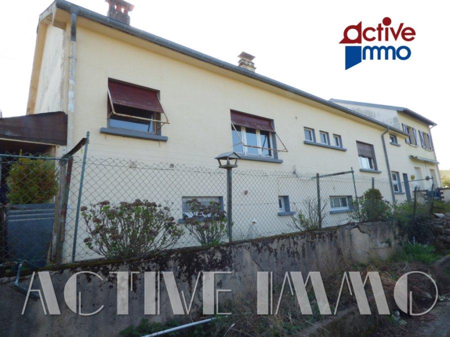 acheter maison 5 pièces 120 m² algrange photo 1