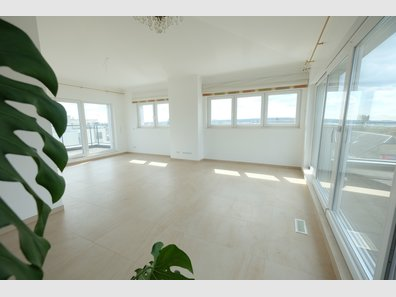 Penthouse for sale 3 bedrooms in Mamer - Ref. 7169772