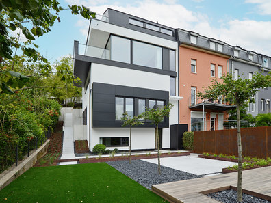 Maison à vendre 6 Chambres à Luxembourg-Eich - Réf. 7251692