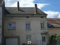 Maison à vendre F6 à Raon-l'Étape - Réf. 6404076