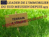 Terrain constructible à vendre à Verdun - Réf. 6342636
