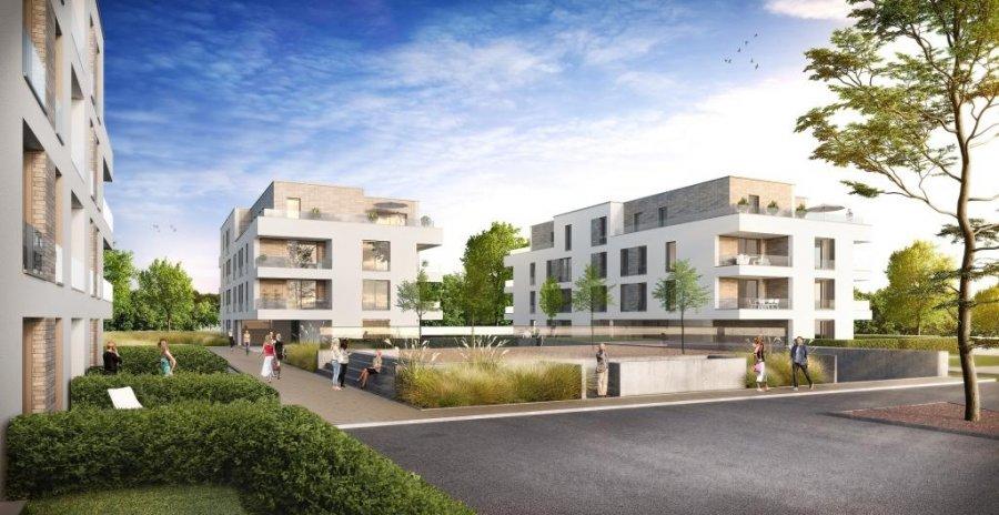 acheter appartement 2 chambres 82.77 m² differdange photo 1