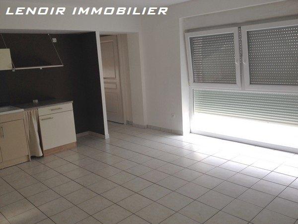 Appartement à vendre à Fontoy