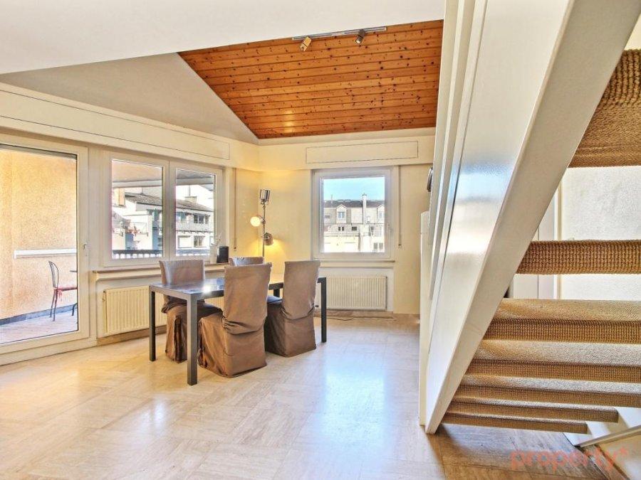 acheter duplex 3 chambres 136 m² luxembourg photo 3
