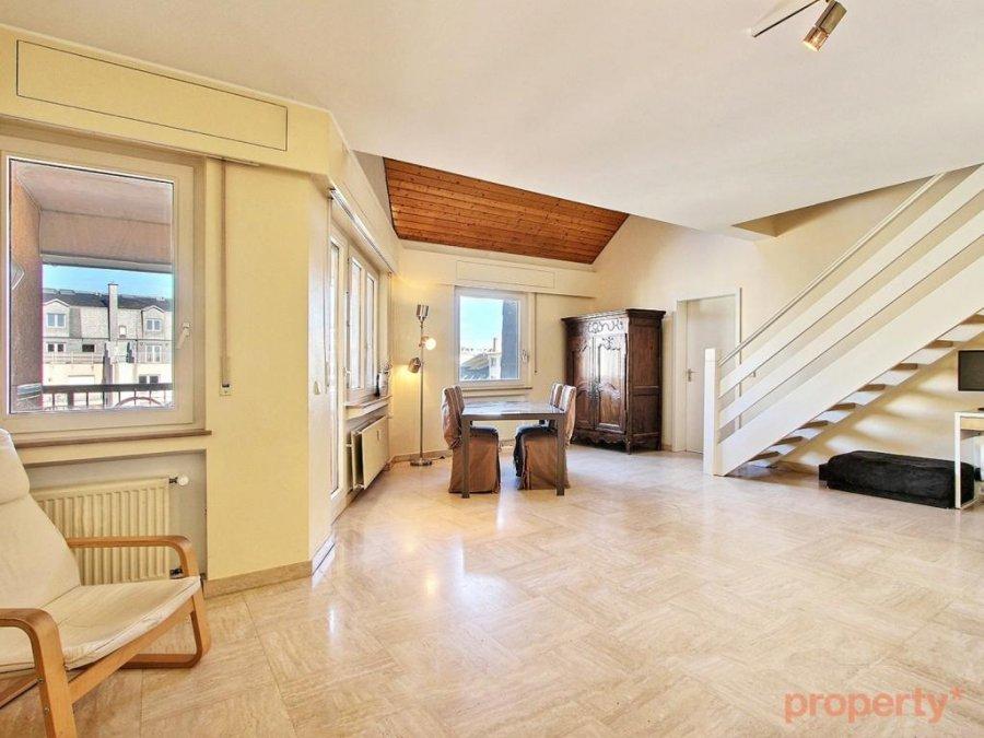 acheter duplex 3 chambres 136 m² luxembourg photo 1
