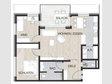 Appartement à vendre 2 Pièces à Saarlouis (DE) - Réf. 6916332
