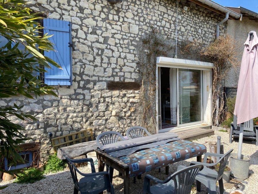 Maison à vendre F11 à Broussey-en-Blois