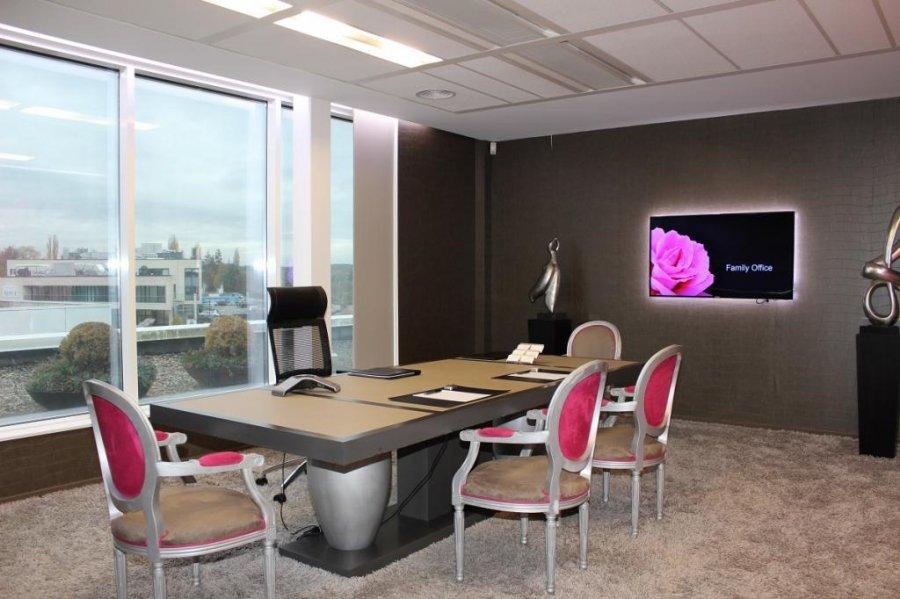louer bureau 0 chambre 270 m² capellen photo 7