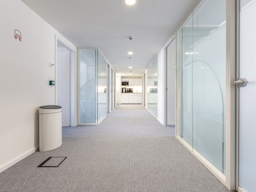louer bureau 0 chambre 14 m² luxembourg photo 3