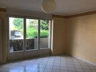 Appartement à louer F3 à Thionville - Réf. 6650348