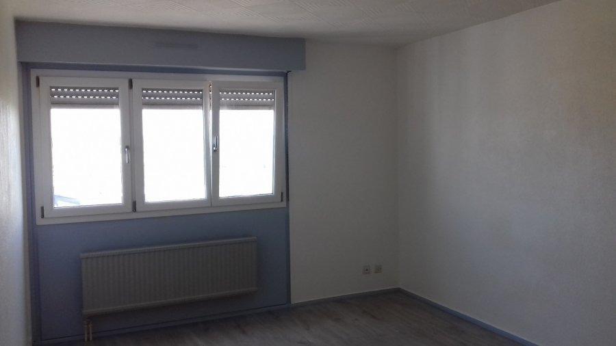 Appartement à louer F1 à Briey Haut