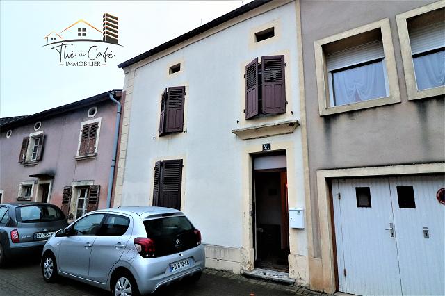 acheter maison 6 pièces 113 m² cattenom photo 1