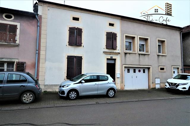 acheter maison 6 pièces 113 m² cattenom photo 2