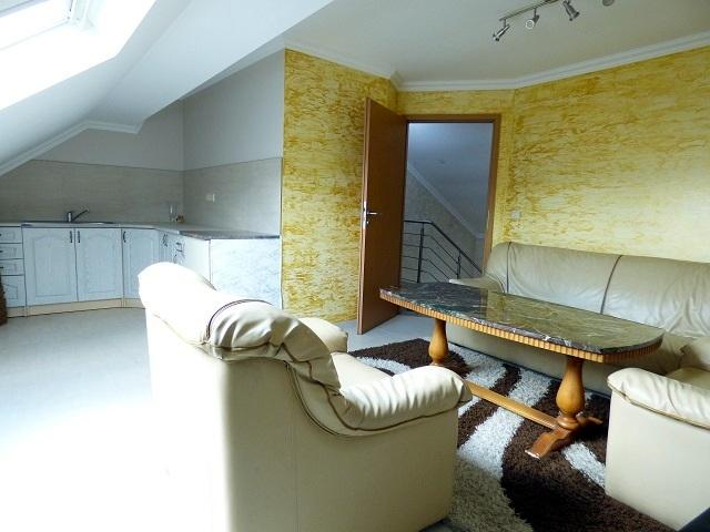 Maison individuelle à vendre 5 chambres à Differdange