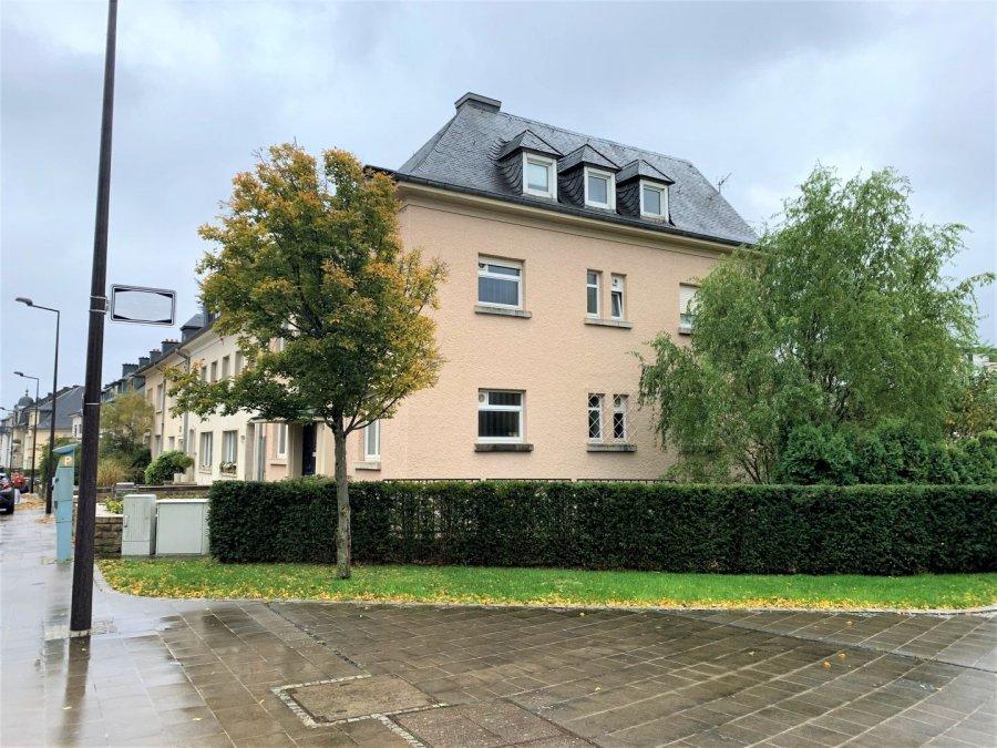 acheter immeuble de rapport 7 chambres 320 m² luxembourg photo 1