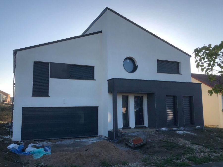 detached house for buy 7 rooms 130 m² cattenom photo 1