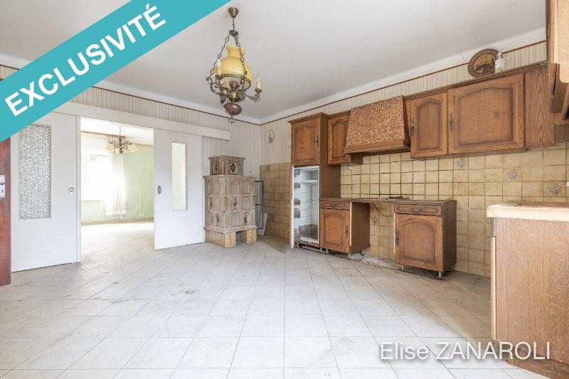 acheter maison 6 pièces 154 m² roussy-le-village photo 4