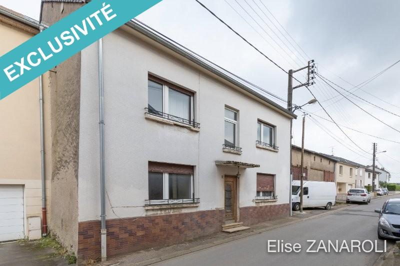 acheter maison 6 pièces 154 m² roussy-le-village photo 1