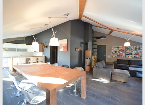 Appartement à louer 3 Chambres à Luxembourg-Muhlenbach - Réf. 4991724