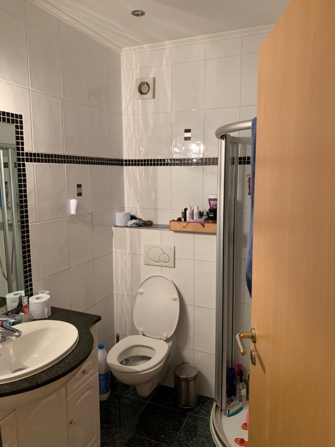 Appartement à vendre 2 chambres à Luxembourg-Beggen