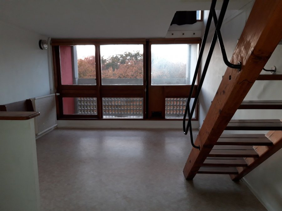 Appartement à louer F2 à Résidence Le Corbusier