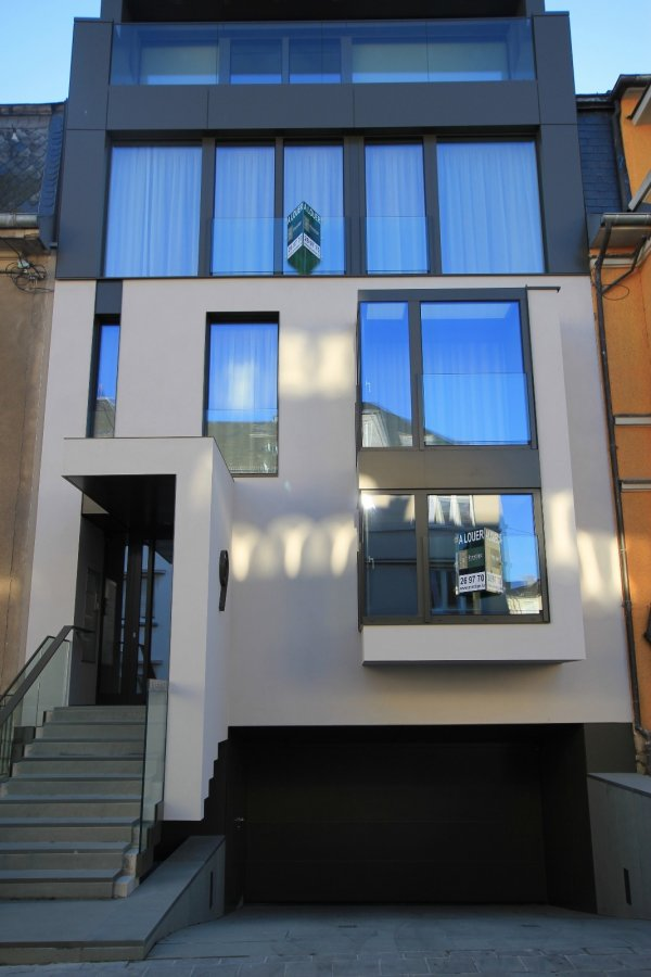 acheter appartement 2 chambres 85.75 m² luxembourg photo 1