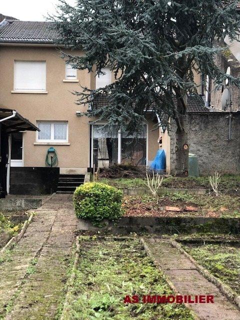 Maison à vendre F5 à Elzange