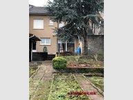 Maison à vendre F5 à Thionville - Réf. 6622188